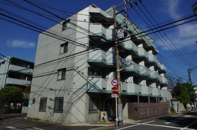 「川崎駅」徒歩圏内のオートロックセキュリティマンションです。
