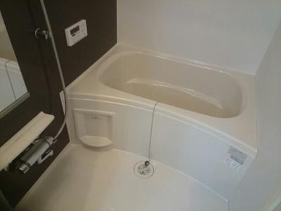 【浴室】ラインハイトⅡ