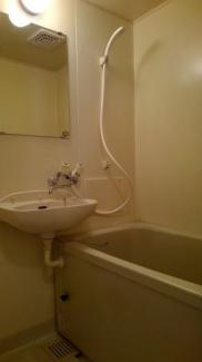 【浴室】ル・シェール74