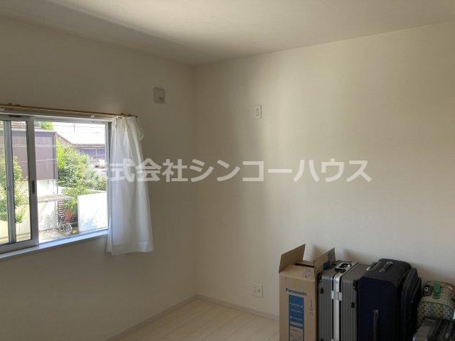 【洋室】久喜市栗橋東5丁目 戸建