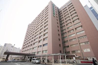 東京総合病院