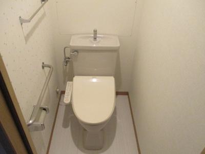 【トイレ】南海グランドコート住之江公園