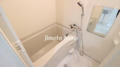 【浴室】プリマヴェーラ中之島