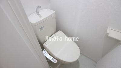 【トイレ】プリマヴェーラ中之島
