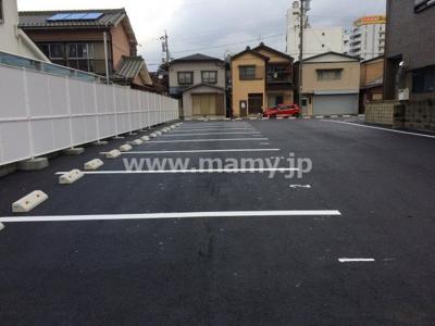 【外観】浜田町駐車場S