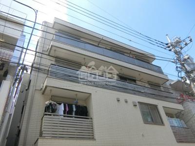 外観・Maison Une Koenji