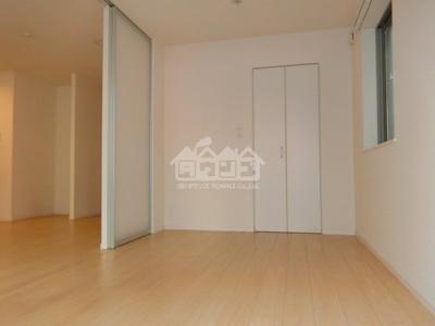 同建物別室参考写真TVモニターフォン・Maison Une Koenji