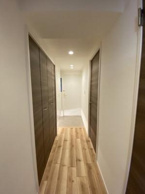 【玄関】ハウス三軒茶屋