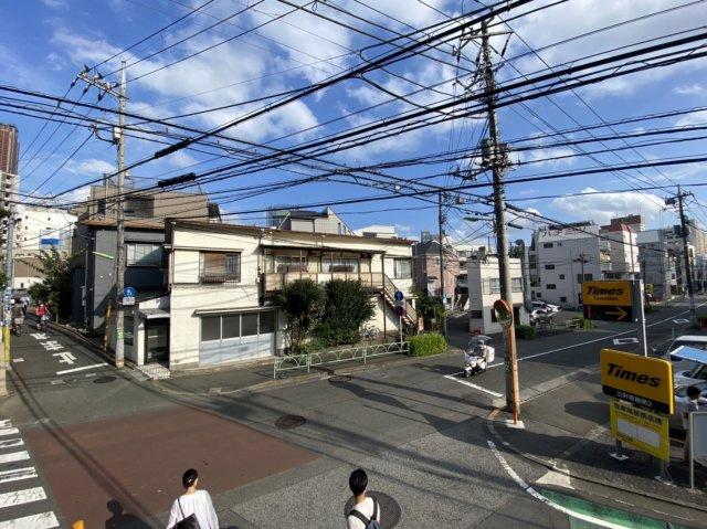 【展望】ハウス三軒茶屋