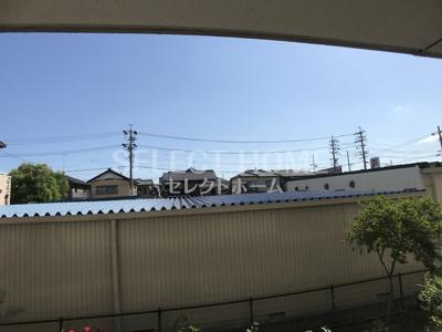 【展望】コーポ高村