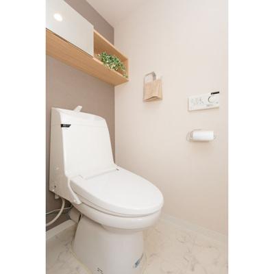【トイレ】プライムメゾン御器所