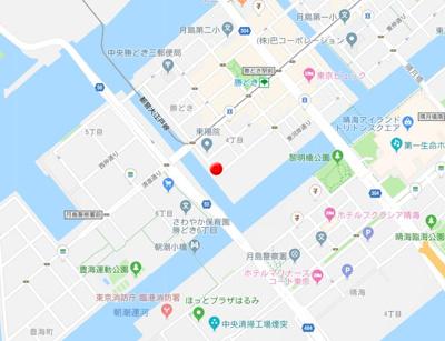 コンシェリア・デュー勝どき