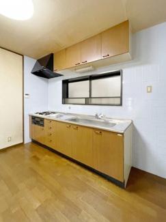 【キッチン】南寺方北通二丁目 中古戸建