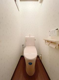 【トイレ】南寺方北通二丁目 中古戸建
