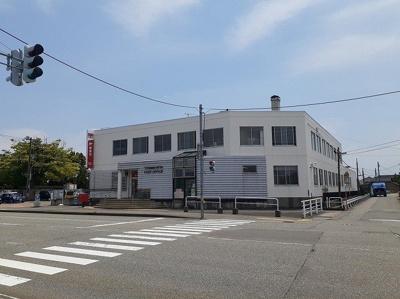 富山北郵便局まで1200m