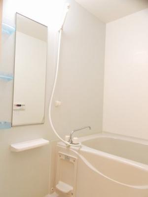 【浴室】アンソレイユⅡ