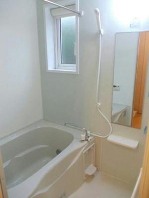 【浴室】カーサ・ブローテⅠ