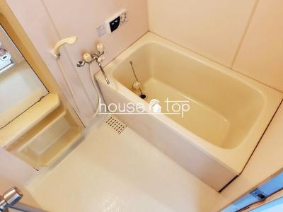 【浴室】ウエハチビル