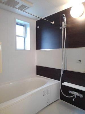 【浴室】ラパン町村 Ⅰ