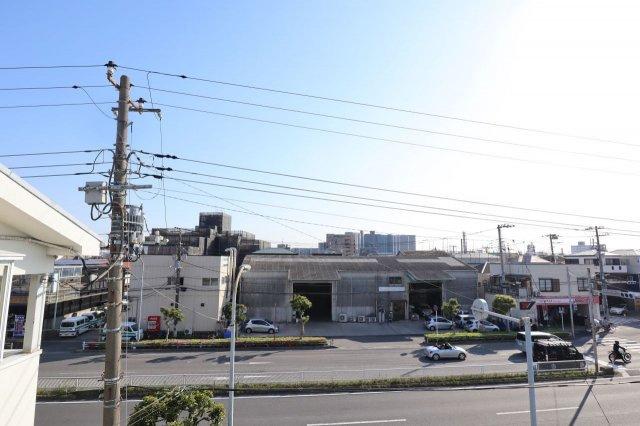 【展望】東京ベイクラブ