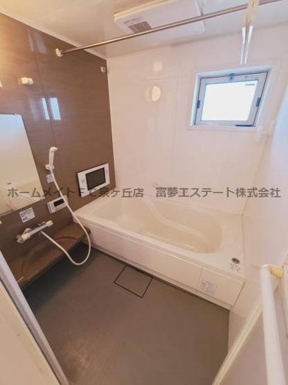 【浴室】Regolith(レゴリス)