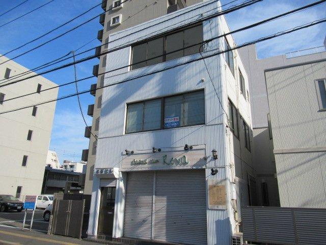 【外観】丸新ビル