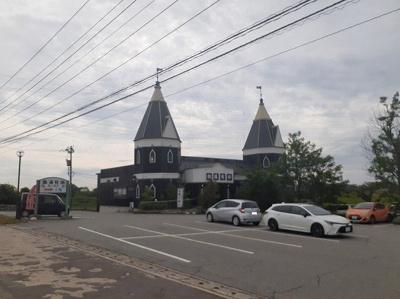 珈琲哲学 富山東店まで2200m