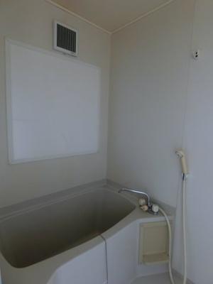 【浴室】ジャスパローザⅠ