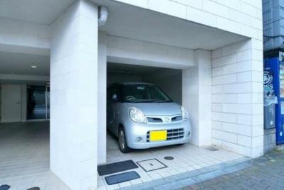 【駐車場】セジョリ高円寺