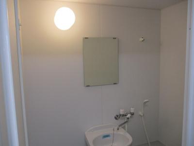 【浴室】southerlies泉崎