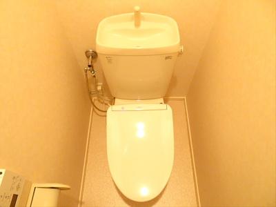 【トイレ】REMUメゾン