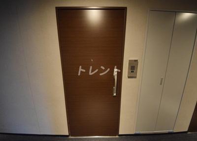 【その他共用部分】コンフォリア秋葉原ノース