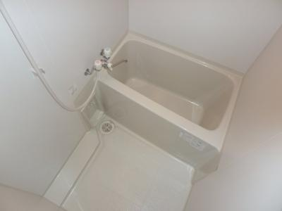 【浴室】プランドールMY