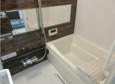【浴室】HAWORTHIA