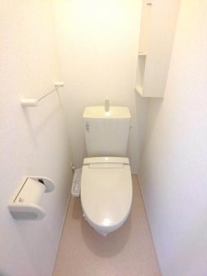 【トイレ】PROGRESS