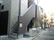パークサイドレジデンス北新宿の画像