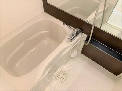 【浴室】マリンズ心斎橋Ⅲ