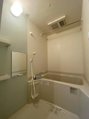 【浴室】FDS BIJOU SUITESⅡ