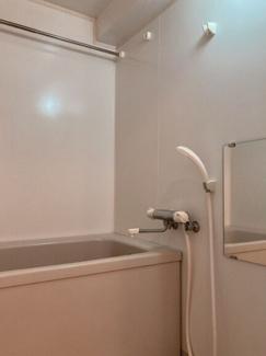 【浴室】Casone asso