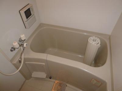 【浴室】メゾン羽島