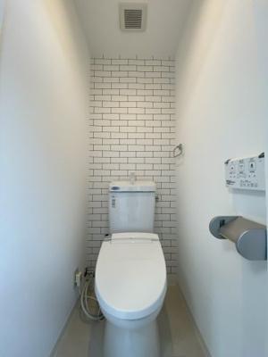 【トイレ】アミティ山手
