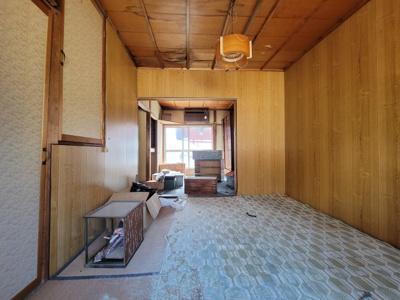 【和室】左京区吉田二本松町 中古テラス