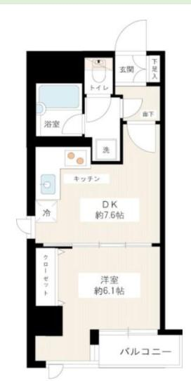 カスタリア新宿御苑