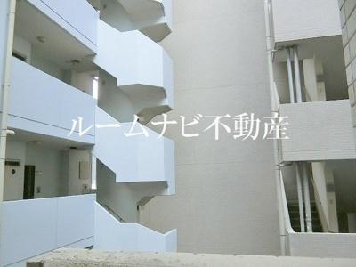 【セキュリティ】アイル日暮里弐番館