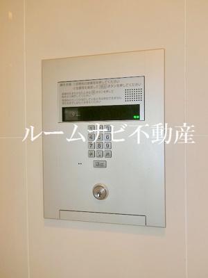 【その他】アイル日暮里弐番館