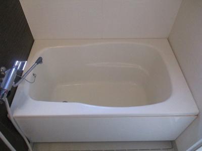 【浴室】グレイス聖天坂