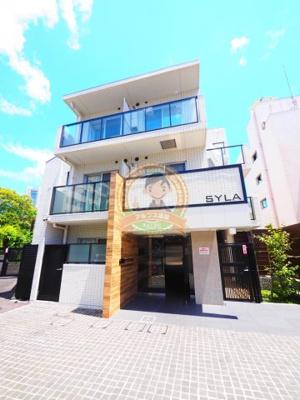 【外観】SYFORME YOKOHAMA-SAKURAGICHO