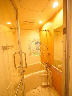 【浴室】SYFORME YOKOHAMA-SAKURAGICHO