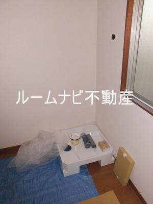【内装】山友ビル