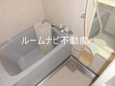 【浴室】山友ビル